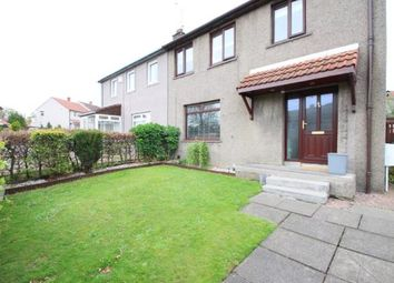 Thumbnail 3 bed semi-detached house for sale in Winifred Crescent, Kirkcaldy, Fife