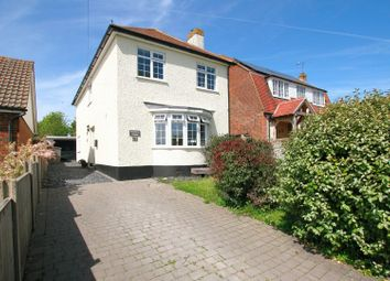 Thumbnail 4 bed detached house for sale in Broomfield Road, Herne Bay