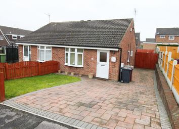 Thumbnail 2 bed semi-detached bungalow to rent in Elder Court, Killamarsh, Sheffield