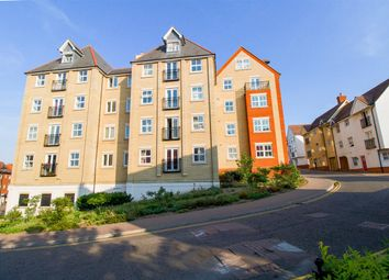 Henry Laver Court, St Marys, Colchester CO3. 5 bed flat