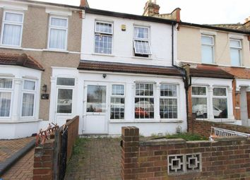 Thumbnail 4 bedroom terraced house for sale in Golfe Road, Ilford, Essex