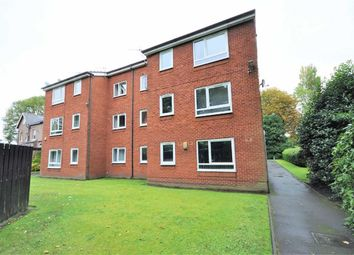 Thumbnail 2 bedroom flat for sale in Maple Court, Wellington Road North, Stockport, Cheshire