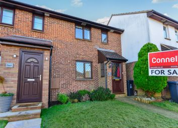 Thumbnail 2 bed terraced house for sale in Ashmore Close, Blandford Forum