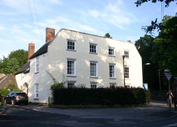 High Street, Albrighton, Wolverhampton WV7. 6 bed detached house
