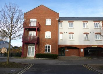 Thumbnail 2 bedroom flat to rent in Coxhill Way, Aylesbury