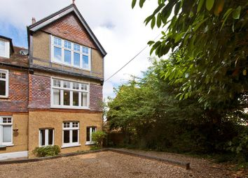 Thumbnail 2 bed flat for sale in Stanstead Road, Caterham