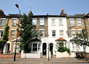 Thumbnail 4 bedroom terraced house for sale in Cricketfield Road, Clapton