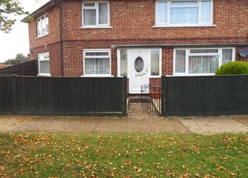 Thumbnail 2 bed flat to rent in Hillson Drive, Fareham