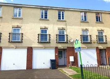 Thumbnail 3 bed property to rent in York Crescent, Birmingham