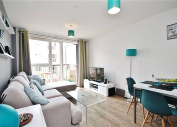 Thumbnail 2 bedroom flat for sale in Cabot Close, Croydon