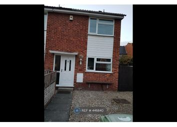 Thumbnail 3 bed semi-detached house to rent in St Bartholomews Close, Armley, Leeds