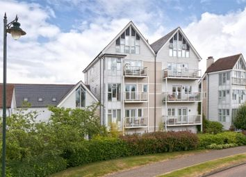 Thumbnail 2 bed flat for sale in Edgar Close, Kings Hill