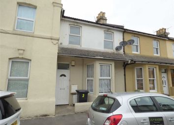 Thumbnail 2 bedroom flat for sale in Wooler Road, Weston-Super-Mare