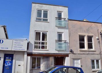Thumbnail 3 bed terraced house for sale in Wolseley Road, Bishopston, Bristol