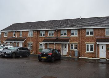 Thumbnail 2 bed terraced house for sale in Copperwood Wynd, Hamilton