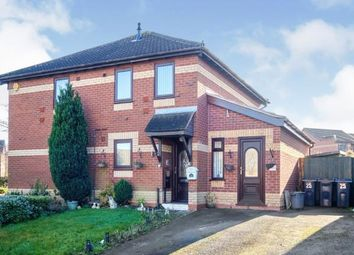Thumbnail 2 bed semi-detached house for sale in Goldstar Way, Birmingham, West Midlands, .