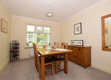 Thumbnail 4 bed terraced house for sale in Ridgeway Avenue, Gravesend, Kent
