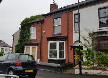 Thumbnail 4 bed terraced house to rent in South View Crescent, Sheffield