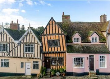 Retail premises for sale in High Street, Sudbury, Suffolk CO10