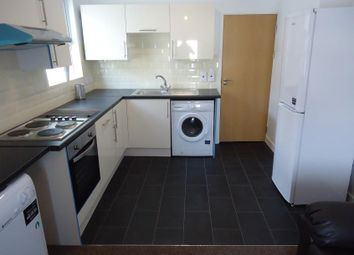 Thumbnail 3 bed flat to rent in Cathays, Woodville Road, Cardiff