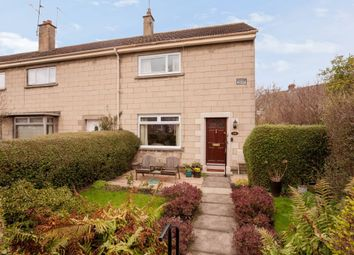 Thumbnail 2 bedroom end terrace house for sale in 14 Rankin Drive, Edinburgh