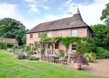 Thumbnail 3 bed cottage for sale in Barnets Hill, Peasmarsh, Rye, East Sussex