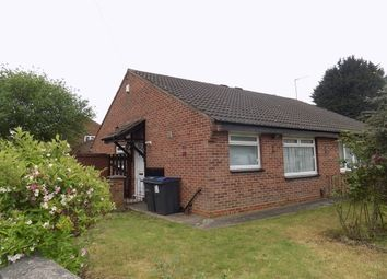 Thumbnail 2 bed bungalow to rent in Alexandra Road, Edgbaston