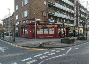 Thumbnail Pub/bar to let in Angel & Crown, 170 Roman Road, Bow, London