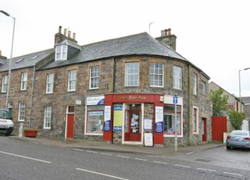 Thumbnail 3 bed town house for sale in The Square, Cullen, Buckie