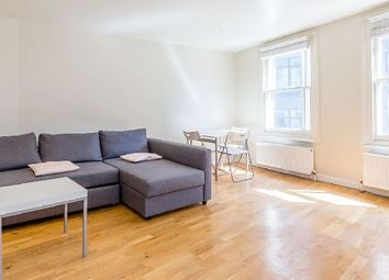 Thumbnail 1 bedroom flat to rent in Westland Place, London