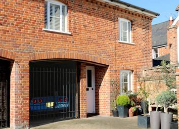Thumbnail 3 bed end terrace house for sale in Prentice Street, Lavenham, Sudbury