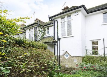 Thumbnail 3 bed cottage for sale in Creswick Walk, Hampstead Garden Suburb