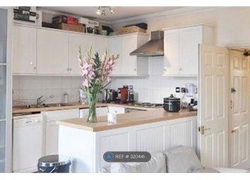 Thumbnail 2 bed flat to rent in Denbigh Street, London
