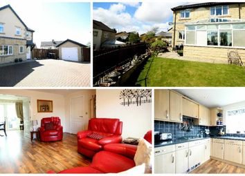 Thumbnail 4 bed semi-detached house for sale in Coleshill Way, Bierley, West Yorkshire
