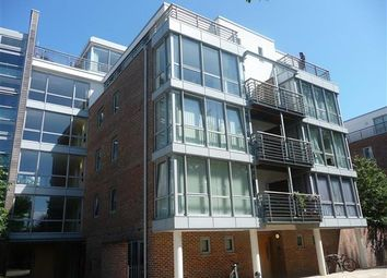 Thumbnail 2 bedroom flat for sale in Richmond House, Bonfire Corner, Portsmouth