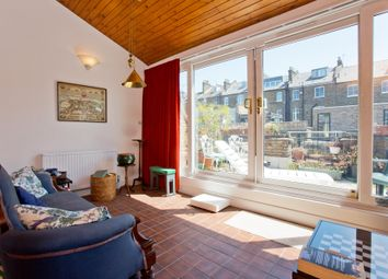 Thumbnail 2 bed terraced house for sale in Camden Mews, Camden Square, Camden Town