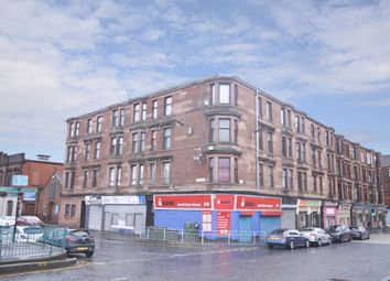 Thumbnail 2 bedroom flat for sale in Flat 3/2 4, Holmfauldhead Place, Govan, Glasgow G514Pp