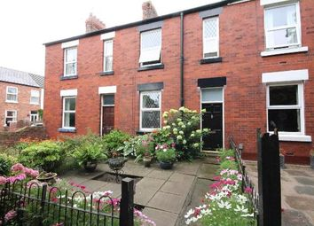 Thumbnail 2 bed terraced house for sale in Willow Grove, Formby, Liverpool