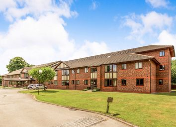 Thumbnail 1 bedroom flat for sale in Station Road, Handforth, Wilmslow