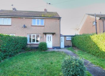 Thumbnail 2 bed property for sale in Leslie Drive, Amble, Morpeth
