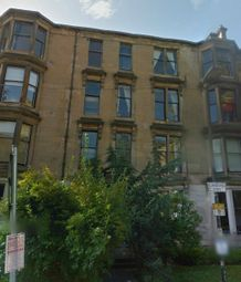 Thumbnail 4 bedroom flat to rent in Turnberry Road, Glasgow