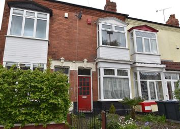 Thumbnail 2 bedroom terraced house for sale in Midland Road, Cotteridge, Birmingham
