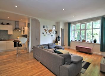 Thumbnail 1 bed flat for sale in Chinbrook Road, London
