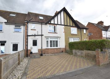 Thumbnail 4 bed terraced house for sale in Havelock Road, Oxford