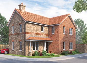 "Thumbnail 4 bed detached house for sale in ""The Hartlebury"" at Wellfield Road North, Wingate"