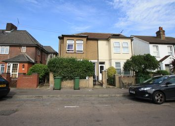 Thumbnail 1 bed flat to rent in Cromwell Road, Grays