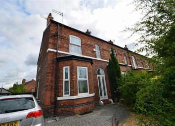 Thumbnail 4 bed semi-detached house to rent in Manchester Road, Heaton Chapel, Stockport