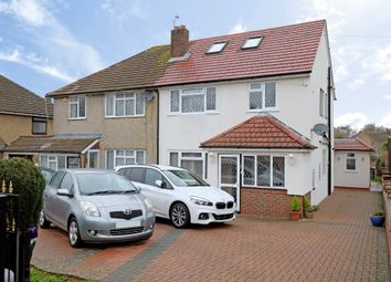 Thumbnail 4 bed semi-detached house for sale in Charterhouse Road, Orpington
