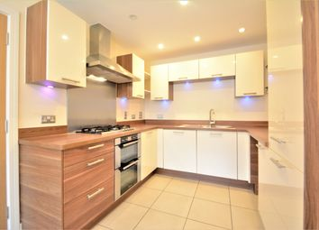 Thumbnail 4 bed terraced house to rent in Swansmere Close, Walton-On-Thames
