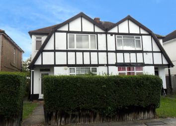 Thumbnail 3 bedroom maisonette to rent in Berkeley Road, Kingsbury